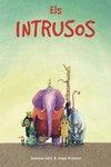 Intrusos,els catalan