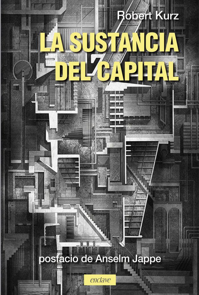 Sustancia del capital,la