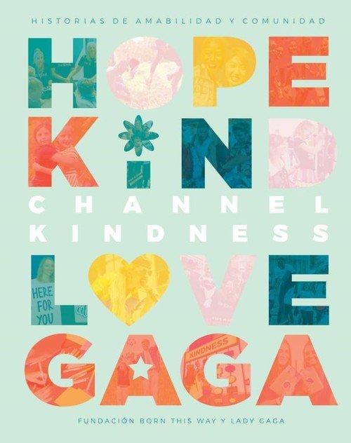 Channel kindness historias de amabilidad y comunidad