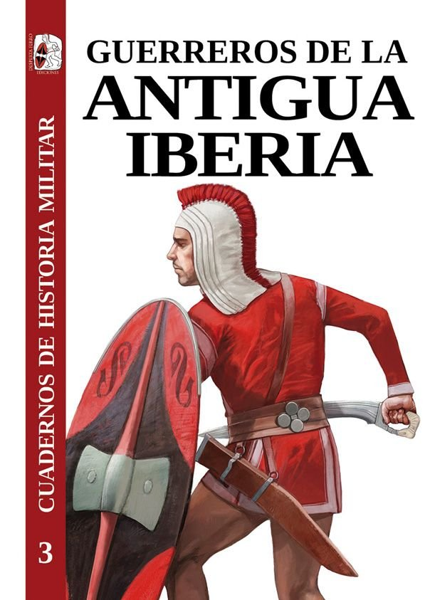 Guerreros de la antigua iberia