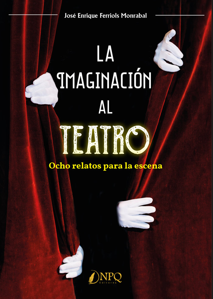 La imaginacion al teatro
