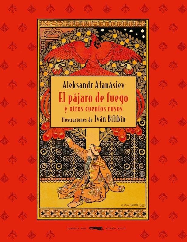 Pajaro de fuego y otros cuentos rusos,el