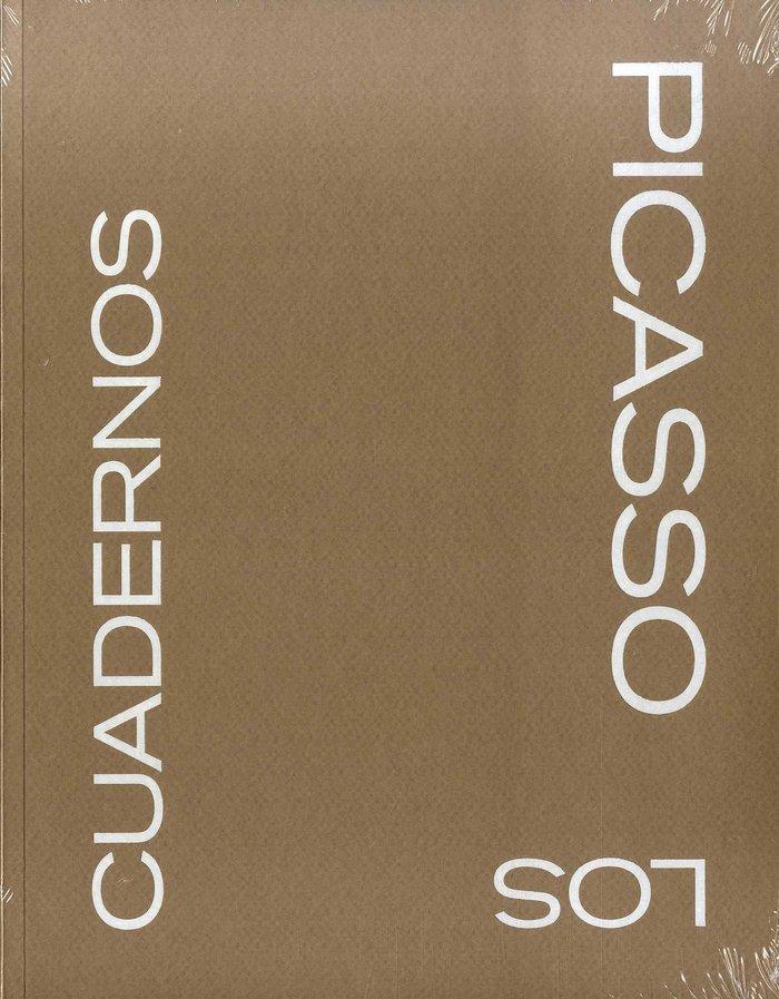 Picasso los cuadernos
