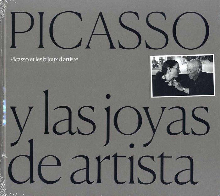 Picasso y las joyas de artista castellano frances