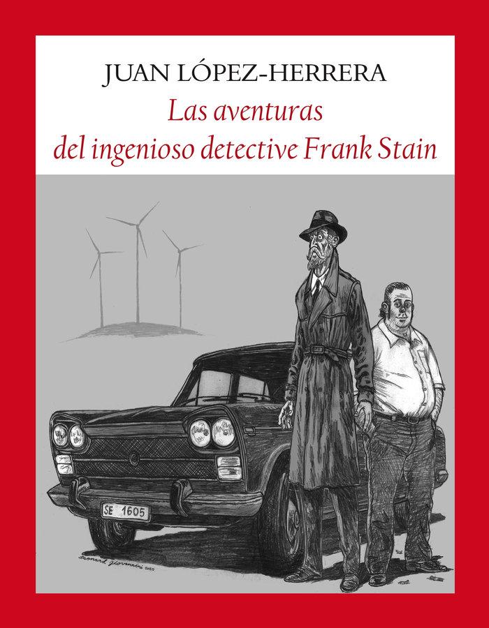 Aventuras del ingenioso detective fran