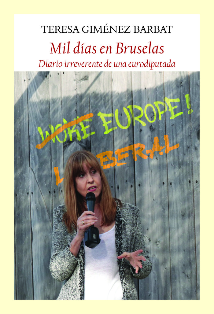 Mil dias en bruselas