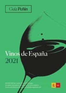 Guia peñin de los vinos de españa 2021