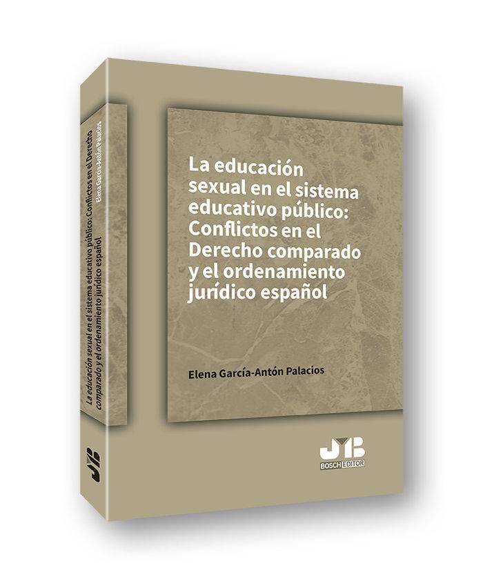 Educacion sexual en el sistema educativo