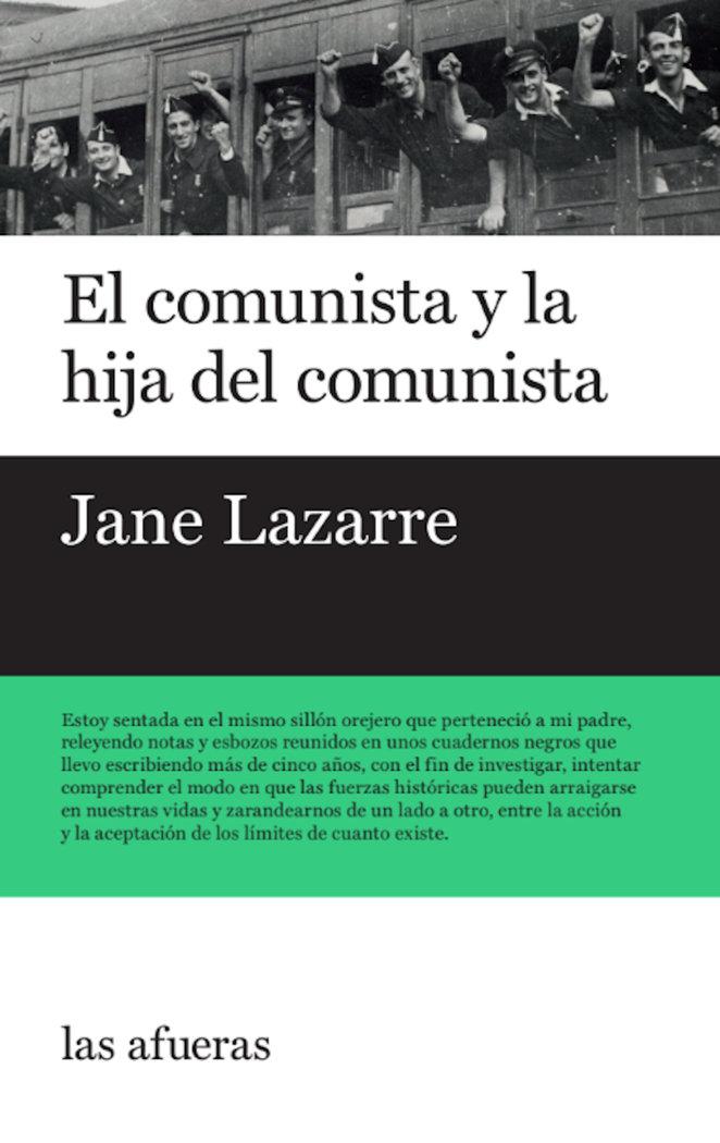 Comunista y la hija del comunista,el