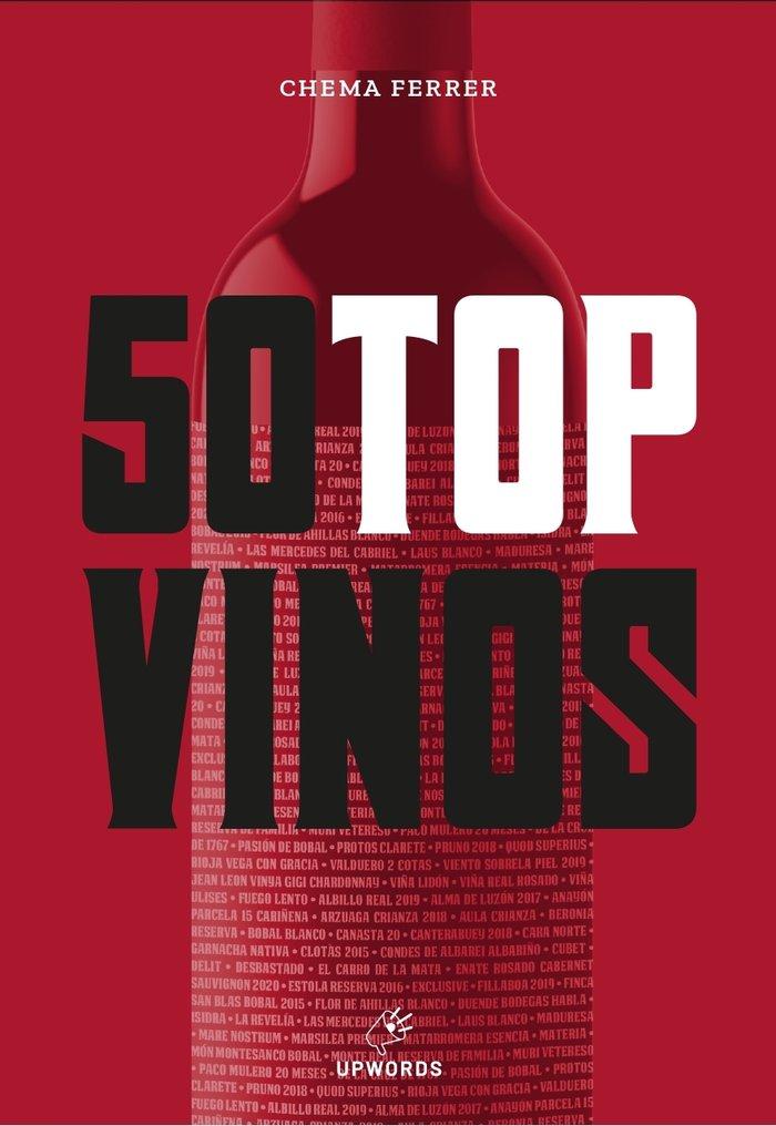 50 top vinos
