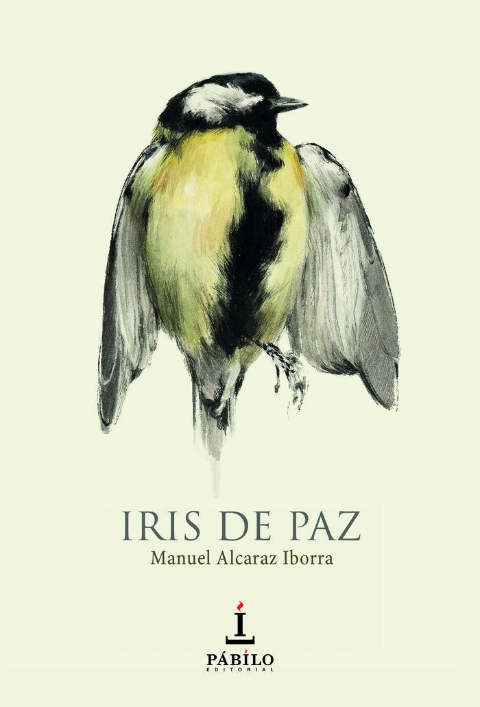 Iris de paz