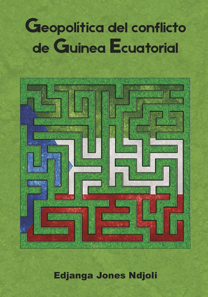 Geopolitica del conflicto de guinea ecuatorial