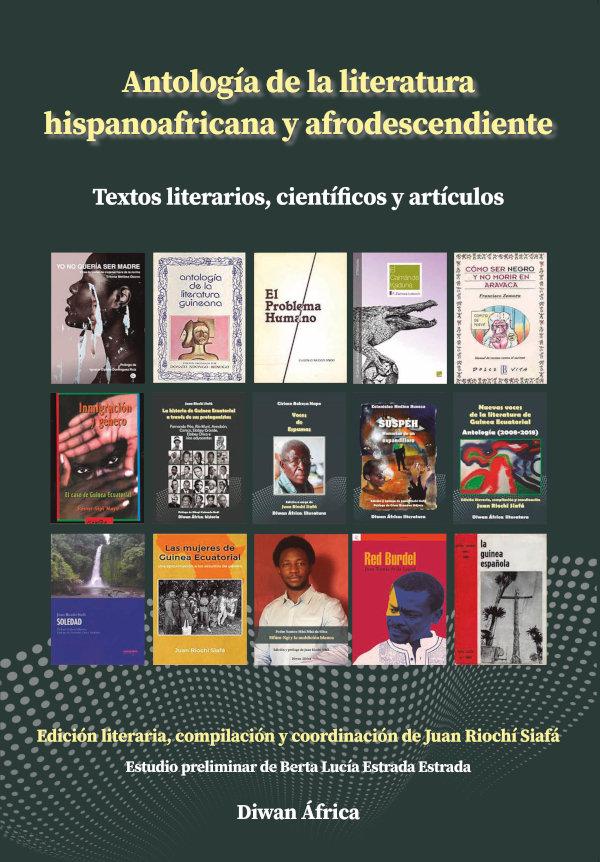 Antologia de la literatura hispanoafricano
