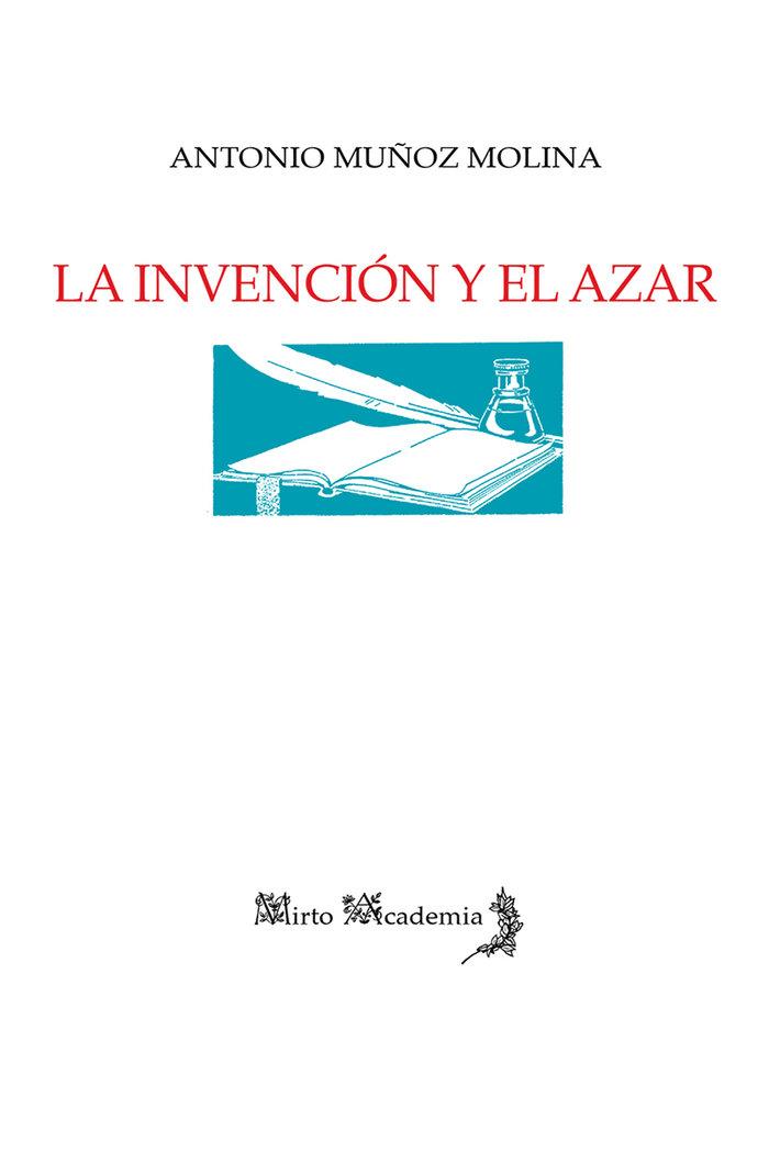 Invencion y el azar,la
