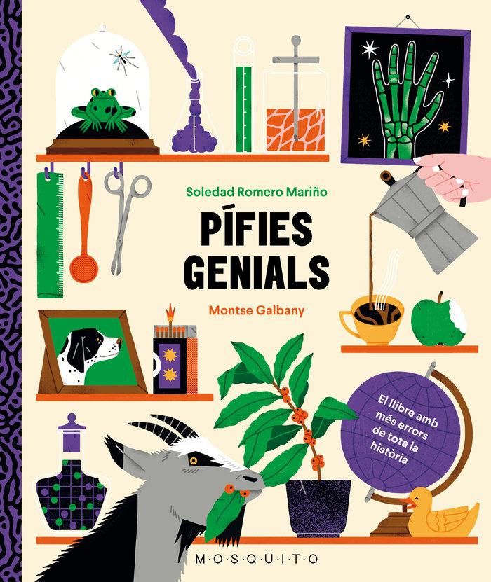 Pifies genials