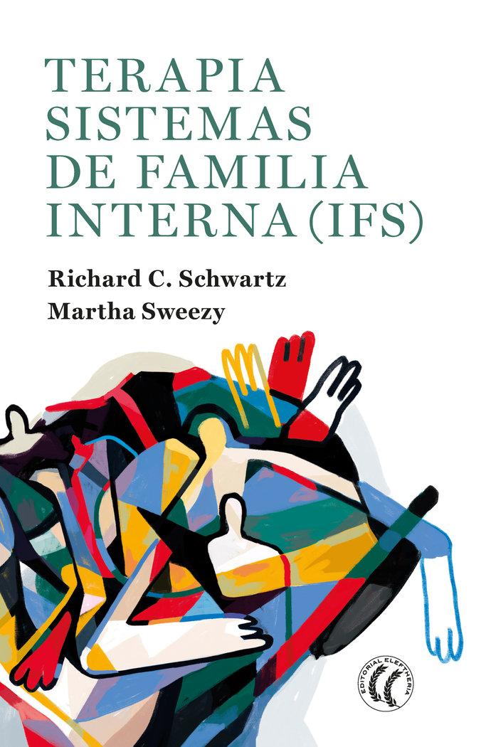 Terapia sistemas de familia interna ifs