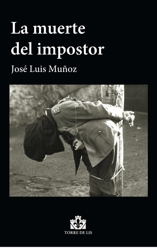 Muerte del impostor,la