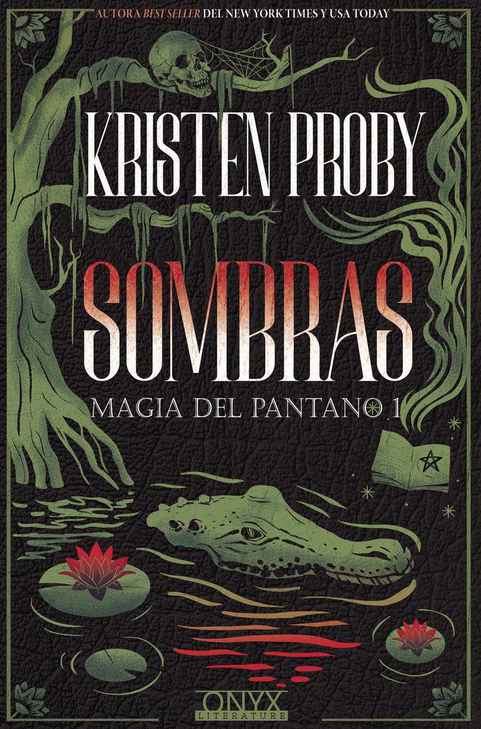 Sombras magia del pantano 1