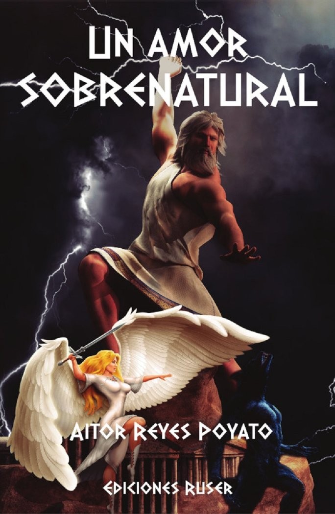 Un amor sobrenatural