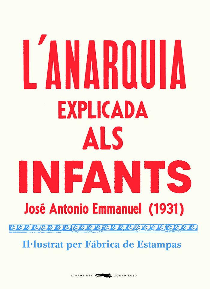 Lanarquia explicada als infants