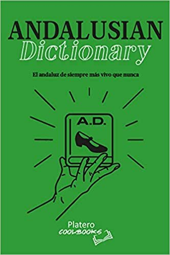 Andalusian dictionary