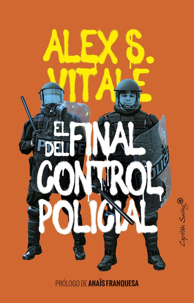 Final del control policial,el