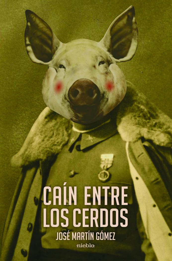 Cain entre los cerdos