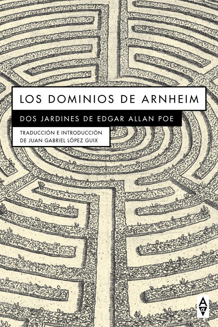 Dominios de arnheim,los