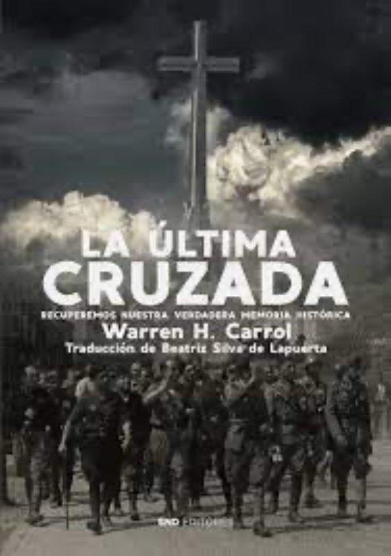La ultima cruzada