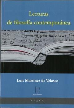 Lecturas de filosofia contemporanea
