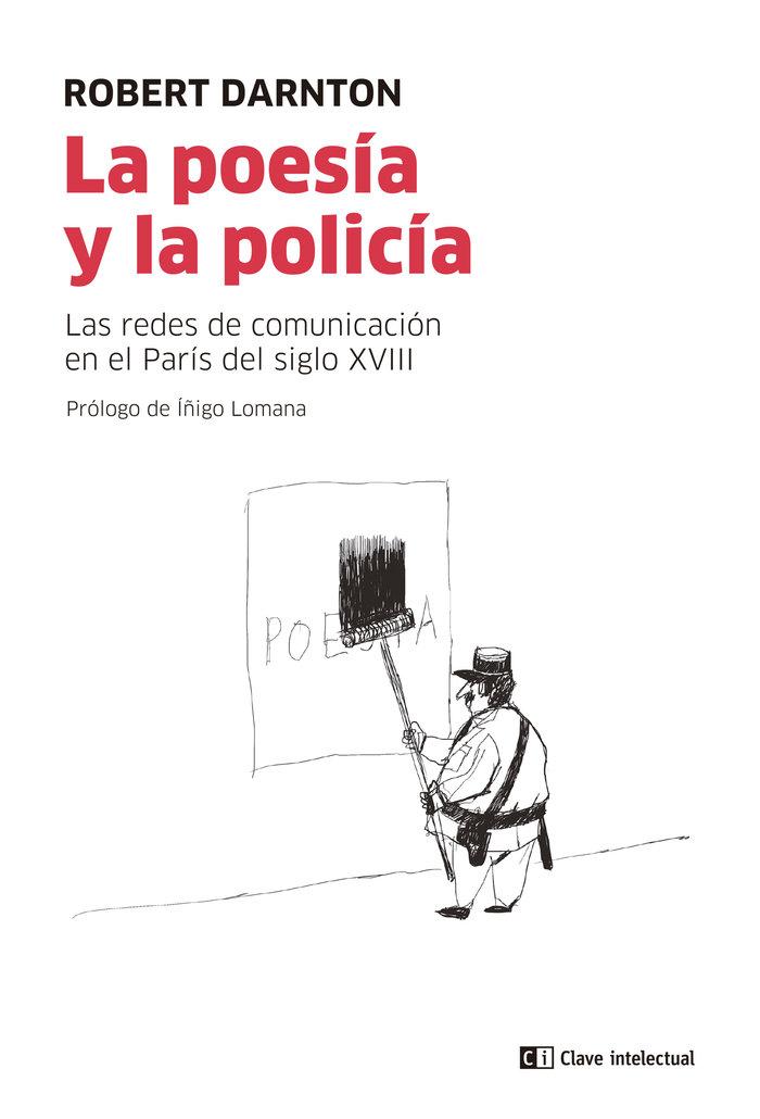 Poesia y la policia,la