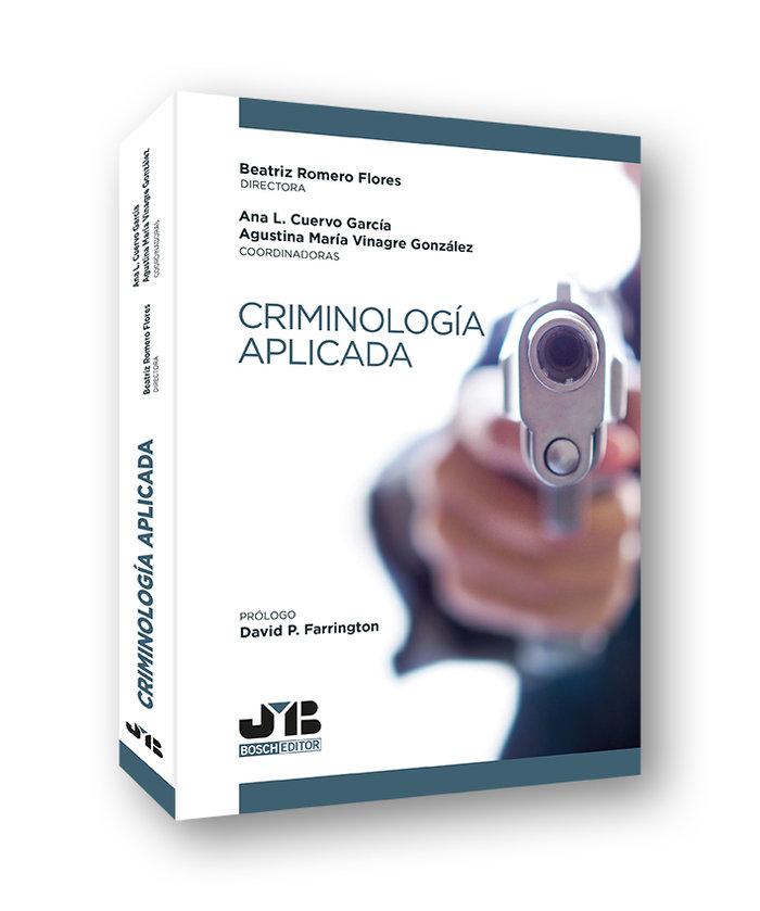 Criminologia aplicada