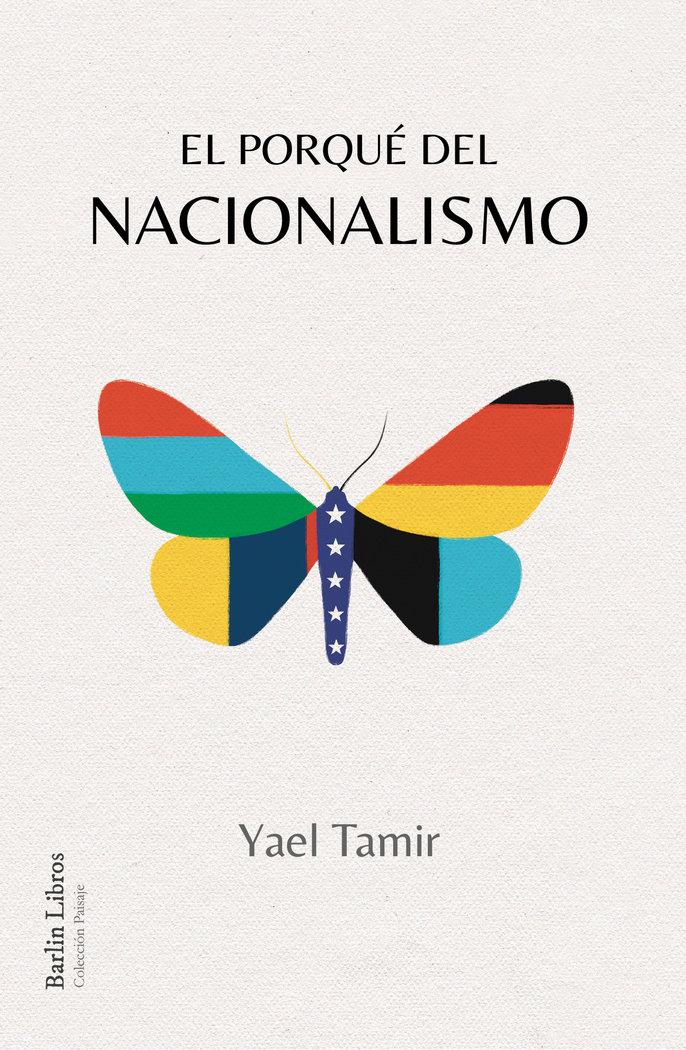 El porque del nacionalismo