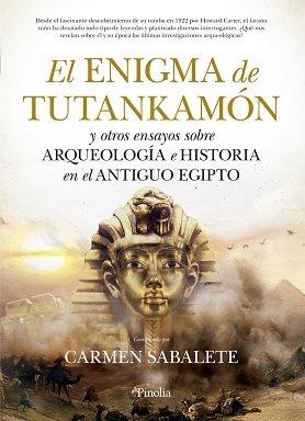 Enigma de tutankamon,el