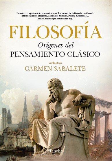 Filosofia origenes del pensamiento clasico
