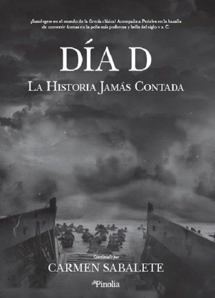 Dia d,el la historia jamas contada