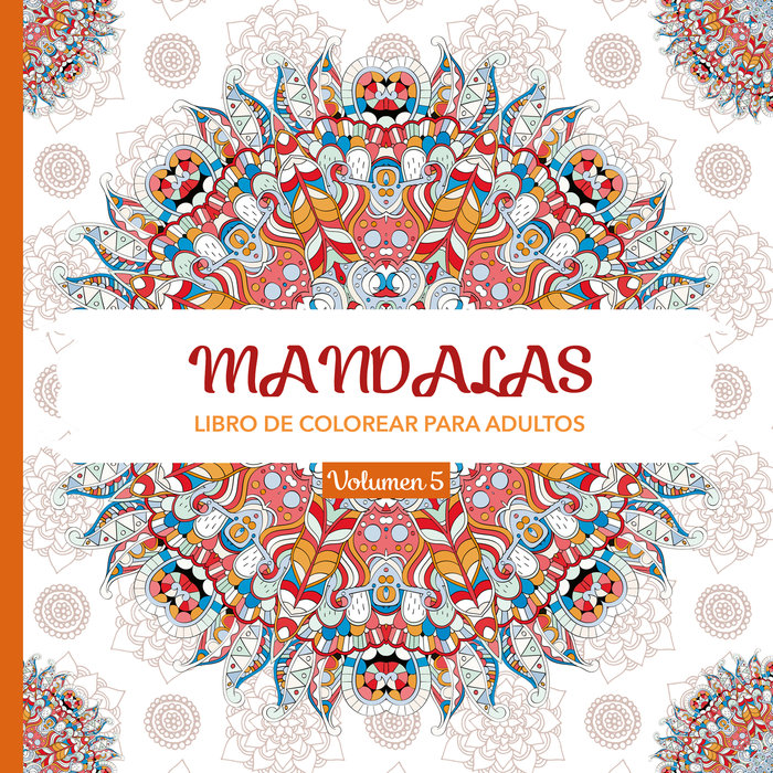 Mandalas 5