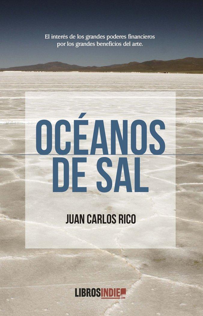 Oceanos de sal