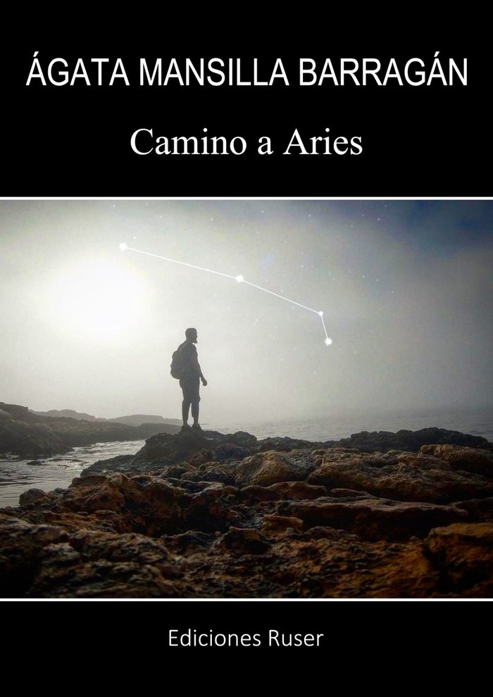 Camino a aries