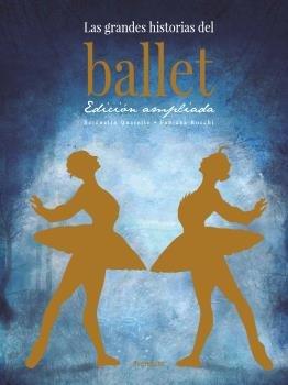 Grandes historias del ballet,las