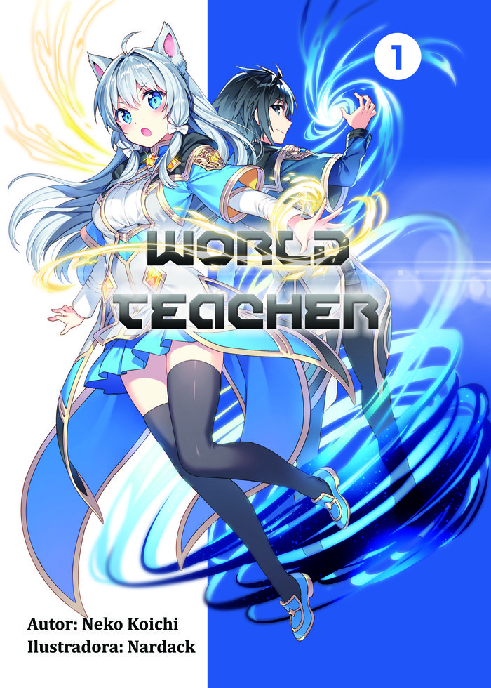 World teacher special agent in another world castellano