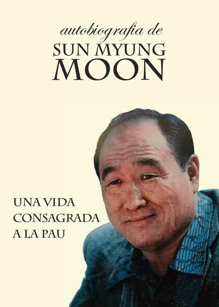 Autobiografia de sun myung moon