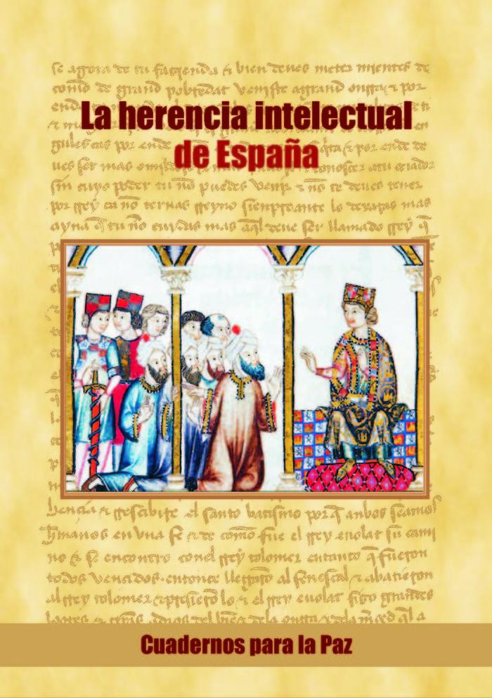 La herencia intelectual de españa