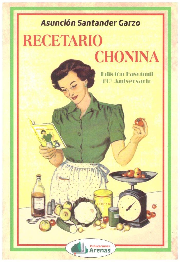 Recentario chonina