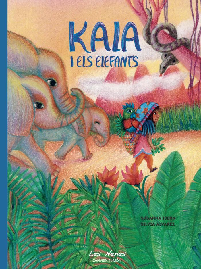 Kala i els elefants