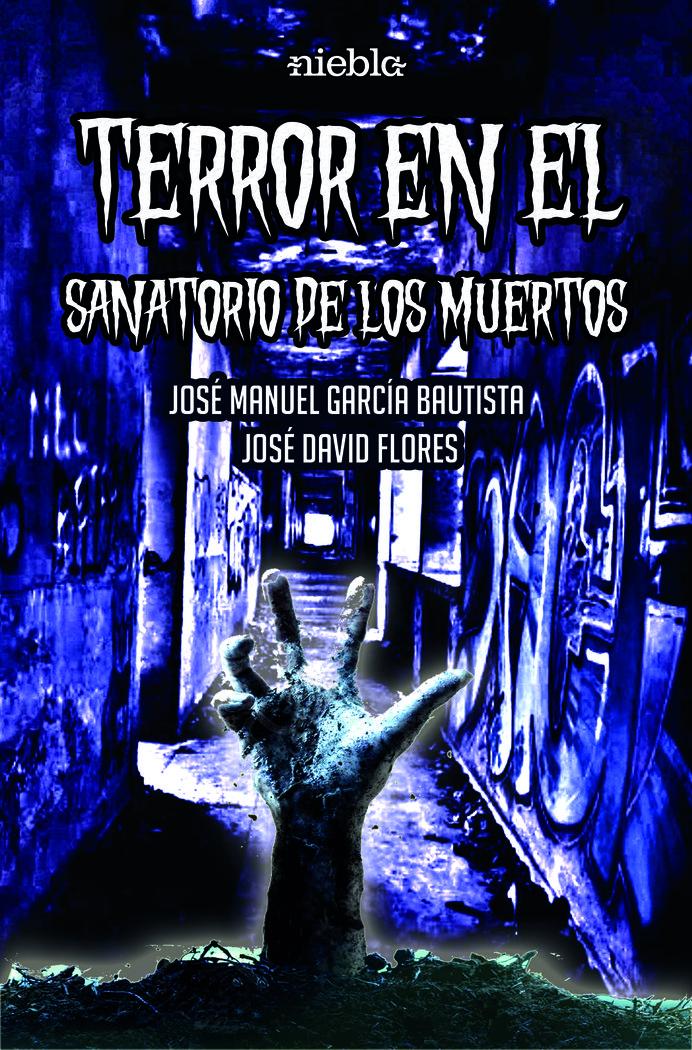 Terror en el sanatorio de los muertos