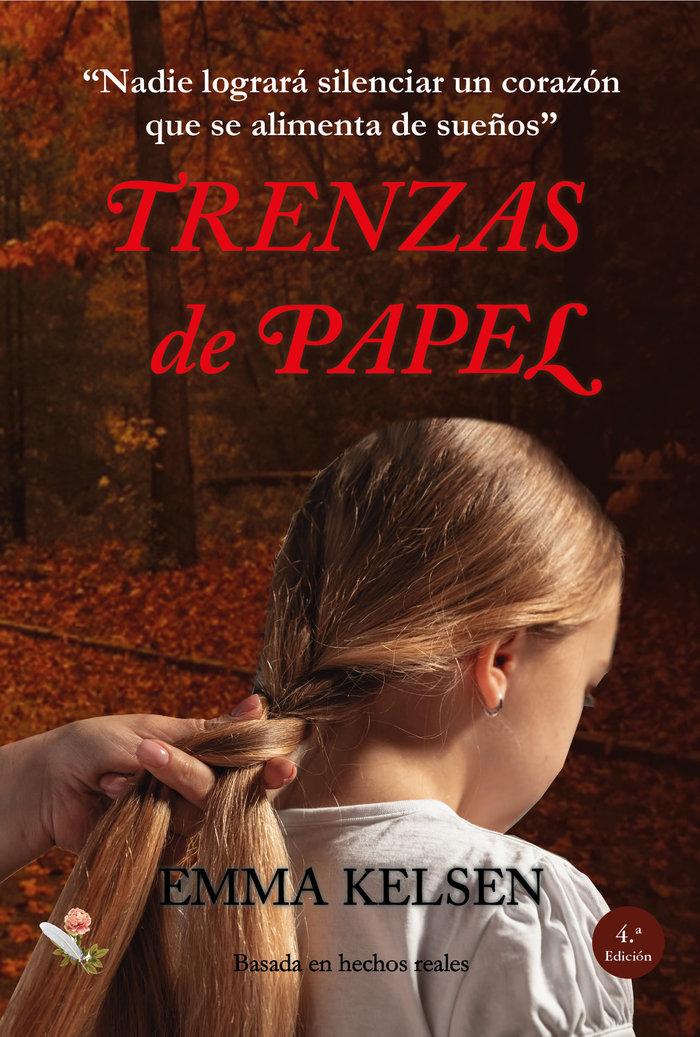 Trenzas de papel