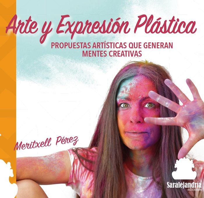 Arte y expresion plastica
