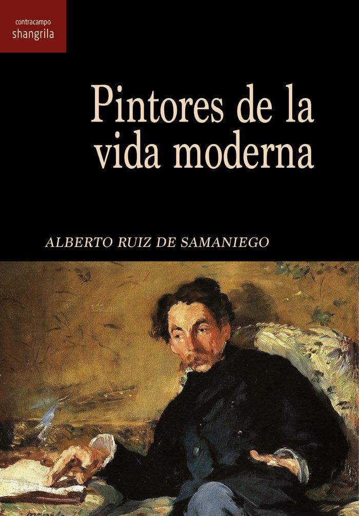 Pintores de la vida moderna