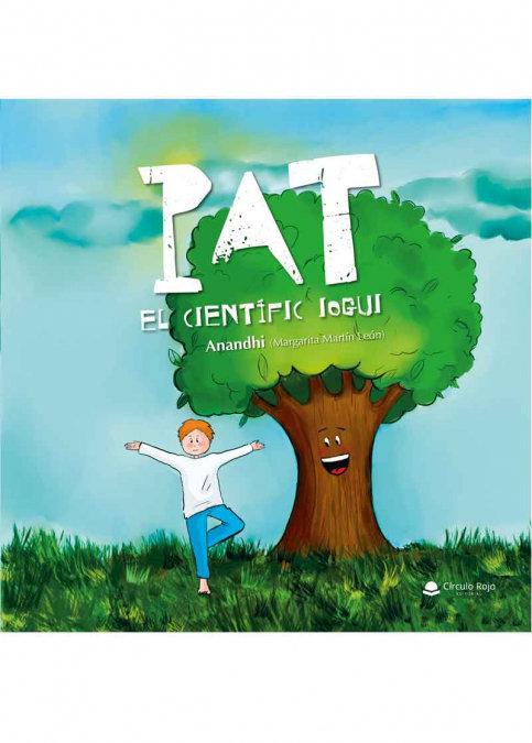 Pat, el cientific iogui
